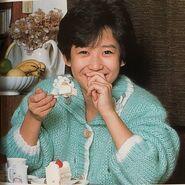 Yukko in 1986 p7