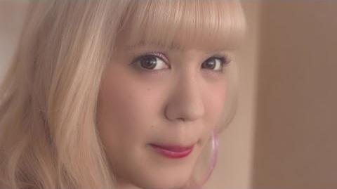 Carat feat. 紗蘭『Lover or Friend』Music Video Half Ver.