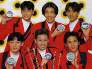 Smap in early 90s p3