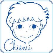 Manabe Chiemi artwork