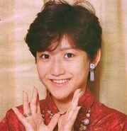 Yukko in late 1985 p1