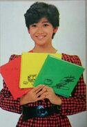 Yukko in late 1985 p20