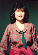 Yukko in early 1985 p23