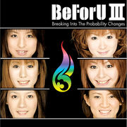 601px-BeForU - BeForU III CD