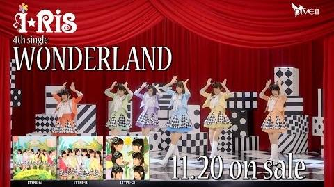 I☆Ris WONDERLAND Spot