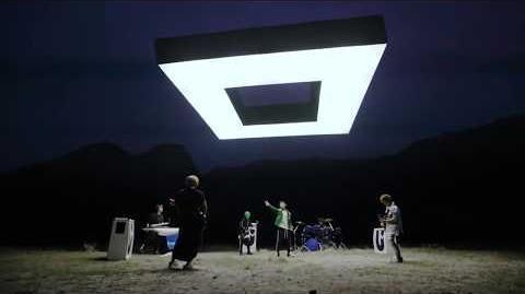 UVERworld - ODD FUTURE (Music Video) Boku no Hero Academia Season 3 OP