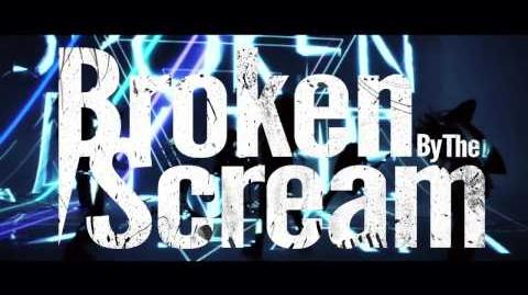 Broken By The Scream - 「oh!my!ME・GA・MIに恋してる!」(Official Music Video)