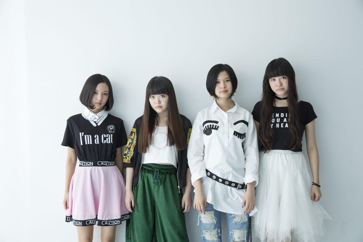 GIRLFRIEND | Jpop Wiki | FANDOM powered by Wikia