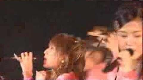 Sakuragumi Hatsukouen (6 14) - Daite HOLD ON ME!