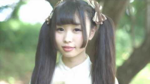 Meltia 『白薔薇のコサージュ』 (A corsage of white rose)MV