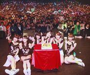 2nd Anniversary Live (November 2014)