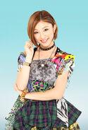 180px-Suzuki Mariya (Cheeky Parade)