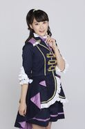 Akaneya Himika-Shining Star