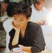 Yukko in late 1985 p17