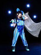 Uesaka Sumire - Kitare! Akatsuki no Doushi promo