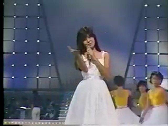 Minamino Yoko - Hazukashi Sugite (Short Version)