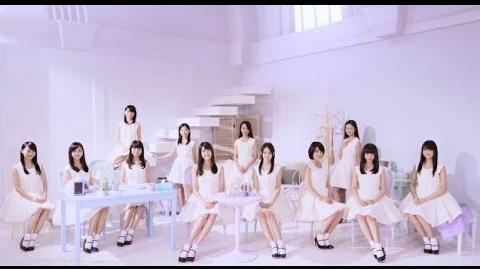 X21 「明日への卒業」YouTubeSpecialMV