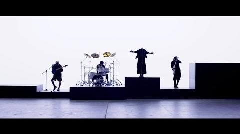 THE ORAL CIGARETTES「容姿端麗な嘘」Music Video -4th AL「Kisses and Kills」6 13 Release-
