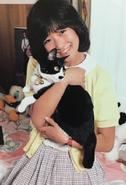 Yukko in 1984 p78