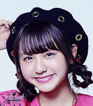 Hayashida Mahiro Edition