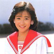 Yukko in 1984 p9