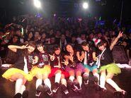 1st Anniversary Live (November 2013)