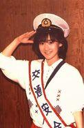 Yukko in 1984 p61