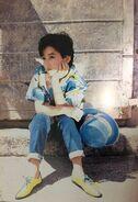 Yukko in late 1985 p18