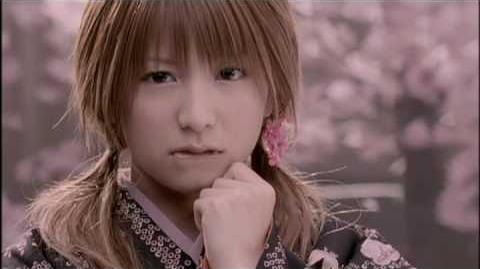 HQ WS CC Morning Musume Sakuragumi - Sakura Mankai PV