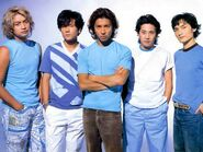 Smap in early 2000s p2