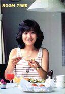 Yukko in 1984 p67