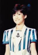 Yukko in late 1985 p13