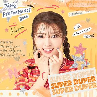 Takashima Nana Edition