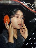 Yukko in late 1985 p19
