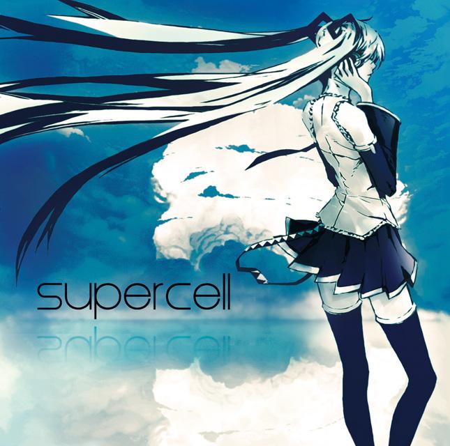 Supercell (album)