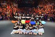 I☆Ris Valentine Live with WUG!