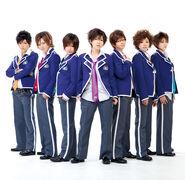 Fudanjuku - 2009