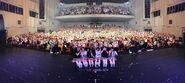 I☆Ris 3rd Live Tour ~Fan+6=∞~ (May 2017)