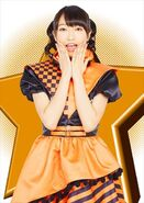 Kubota Miyu-Ready Smile!!