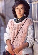 Yukko in early 1985 p16