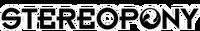 Stereopony logo