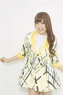 Shibuya Azuki-We Are i☆Ris!!!