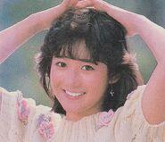 Yukko in 1984 p47