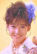 Yukko in early 1985 p7