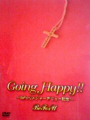 Going Happy