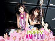 Puffy amiyumi p1