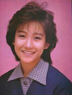 Yukko in early 1985 p6