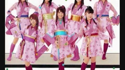Sakura Gumi-Daite HOLD ON ME!