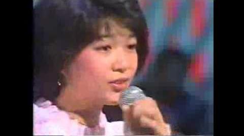 Hori Chiemi - Tomodai no Shuumatsu (Short Version)