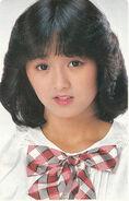 Kitahara sawako in 80s p1